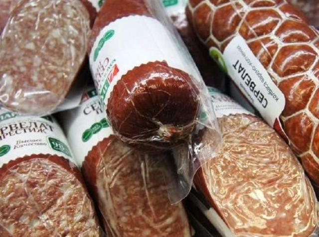 俄式香肠究竟有何秘诀?比国内香肠好在哪?为何受到国人追捧?