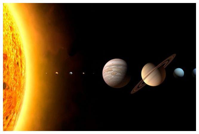 """太阳系的两层""""保护壳"""",将人类禁锢在太阳系,外星人也进不来"""