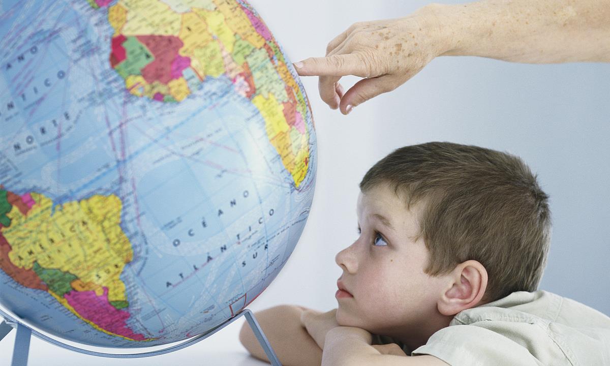 孩子说话晚和自闭症的区别你了解多少?