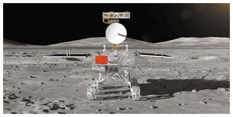 嫦娥四号揭开月球背面神秘面纱,发现2180万吨异物,到底是啥?