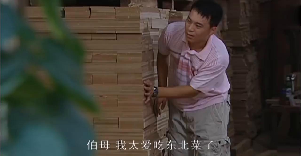 乡村名流:小伙感觉大叔的木器厂有点像手工作坊一样,要做就要讲