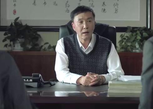 人民的名义:李达康嘱咐张树立别吓跑投资方,同一个坎不能摔两次