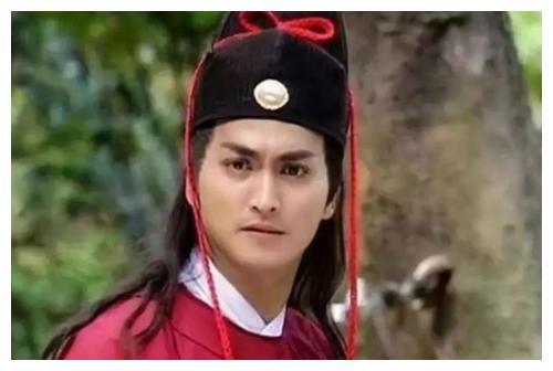 他论名气不如刘德华,论功夫不如赵文卓,但观众只认他扮演的展昭