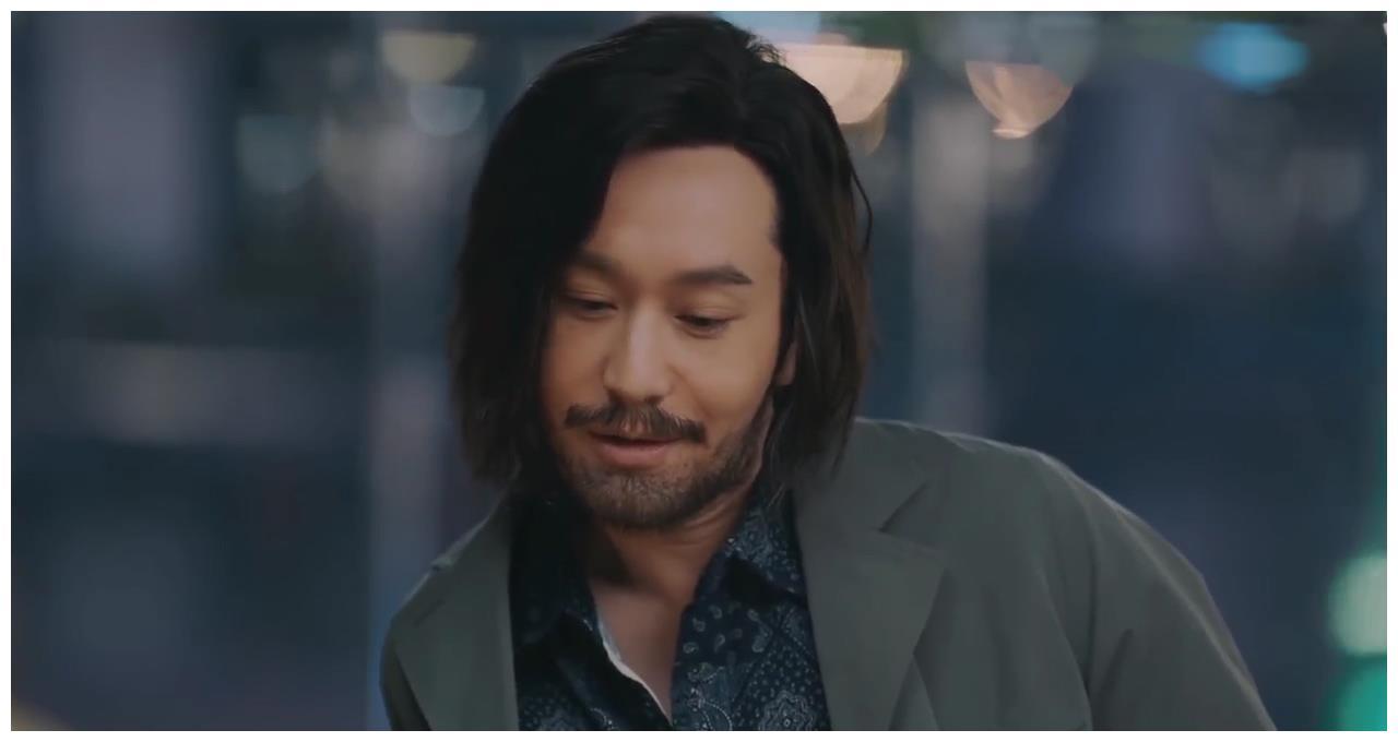 紧急公关:黄晓明就是当年的梁朝伟,不仅演技好,还超级帅