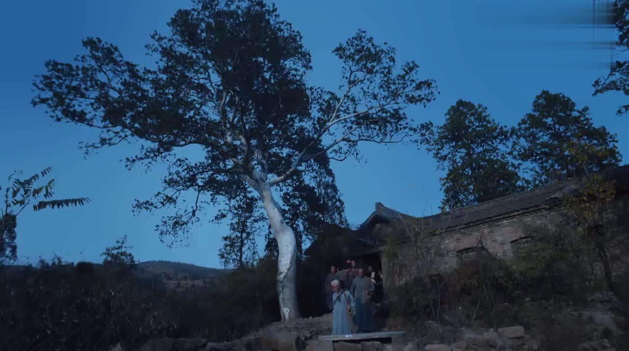 白鹿原:鹿兆海死了,朱老先生与夫人告别,投笔从戎亲自上战场去