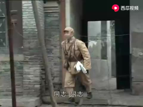 警卫员来报到,不料还没见到李云龙,就先被田雨给欺负了