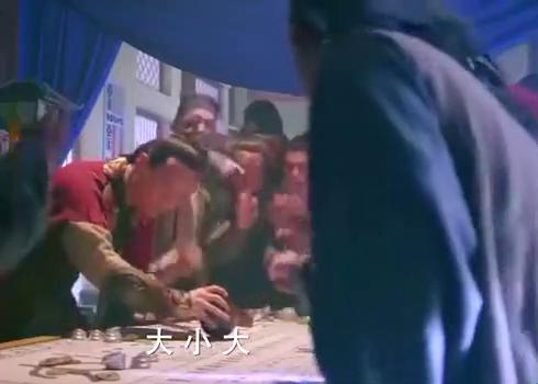 武神赵子龙:言成故意去赌场捣乱,只是为了收集魏德犯罪的证据