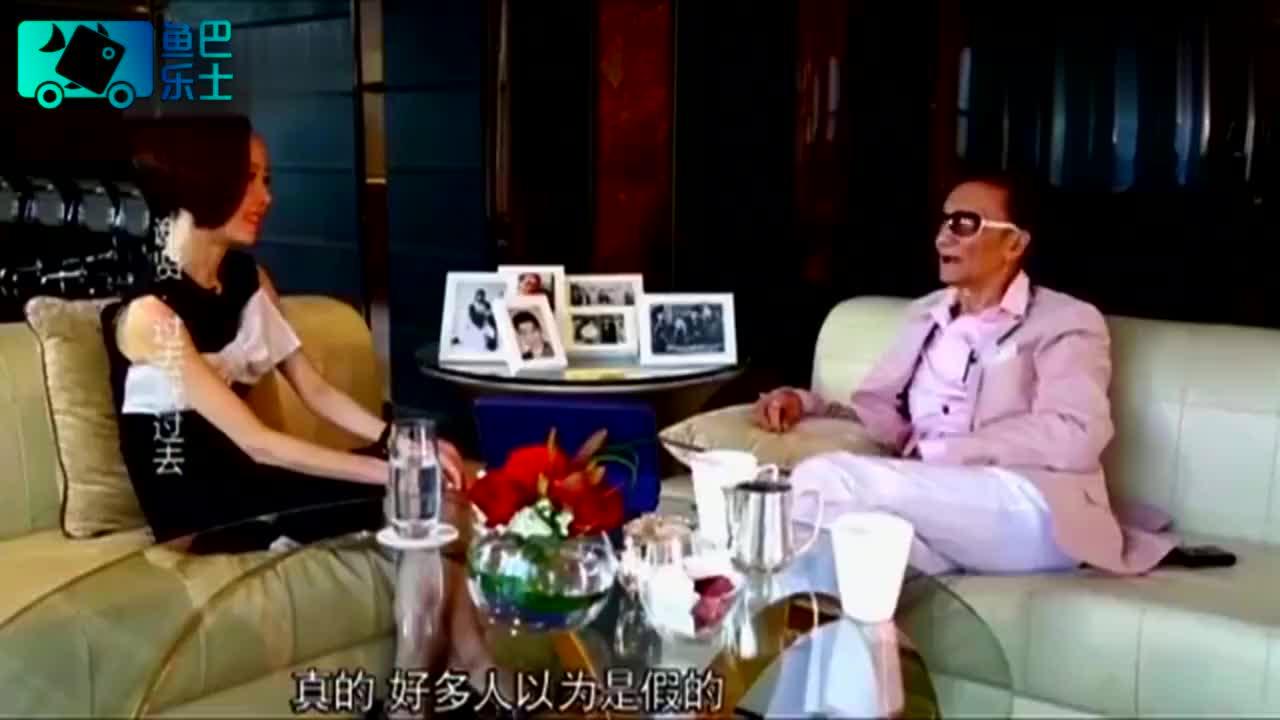 谢贤回应掌掴曾江鲁豫采访时,说出原因背后真相你绝对想不到