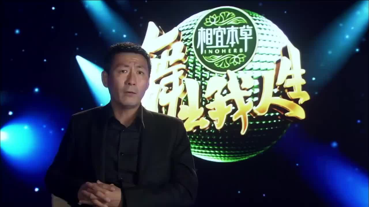 舞蹈门外汉张子健被节目组骗来跳舞练舞时就执意要离开
