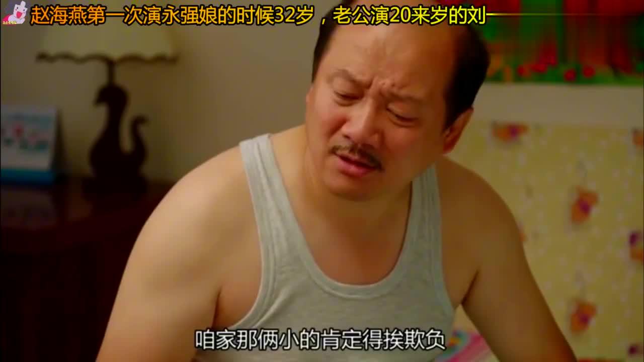 盘点年轻演妈的演员,她比林志玲比小2岁,她比演女儿的大6岁
