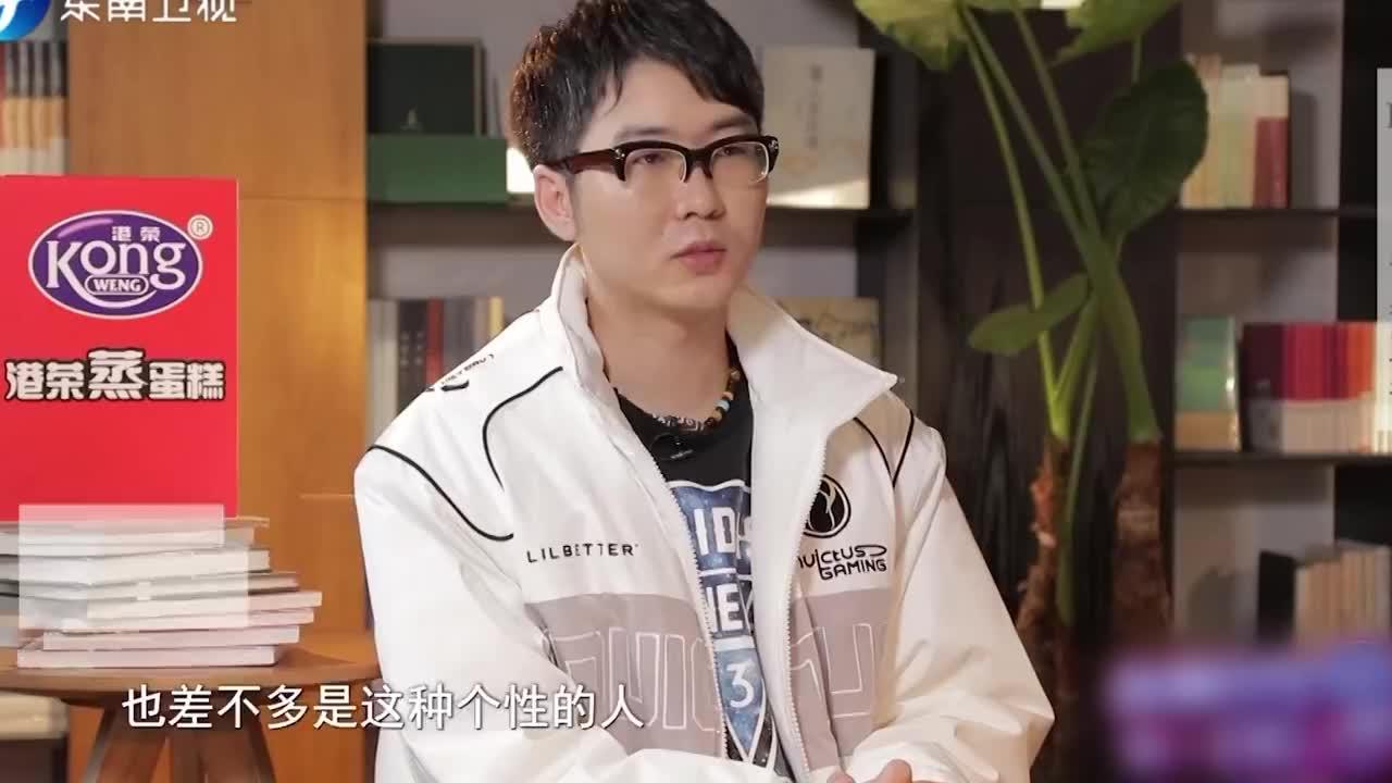 王思聪为何进军电竞圈,9分是对于行业的热爱,太厉害了!