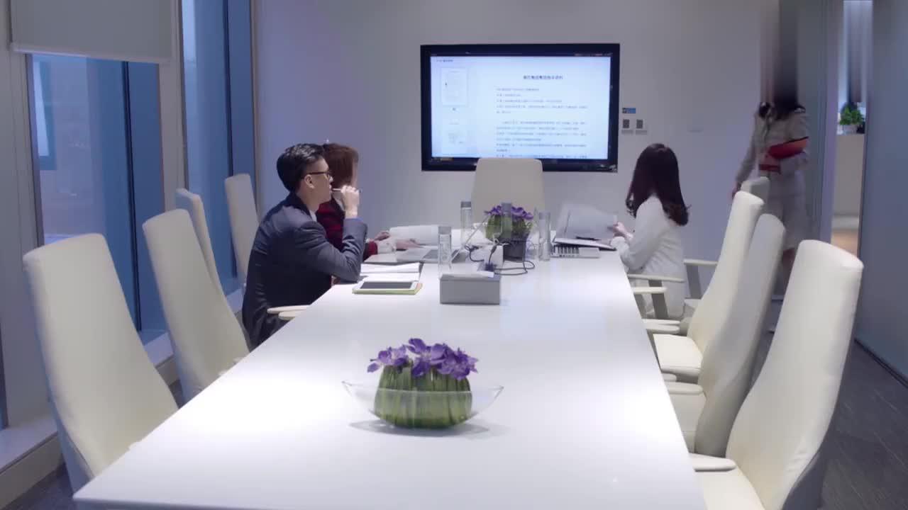 谈判官:杨幂老师谈判课堂开课啦!没想到第一天的家庭作业这么难