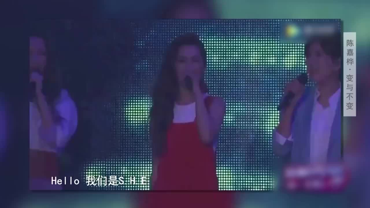 《鲁豫有约》陈嘉桦:变与不变!
