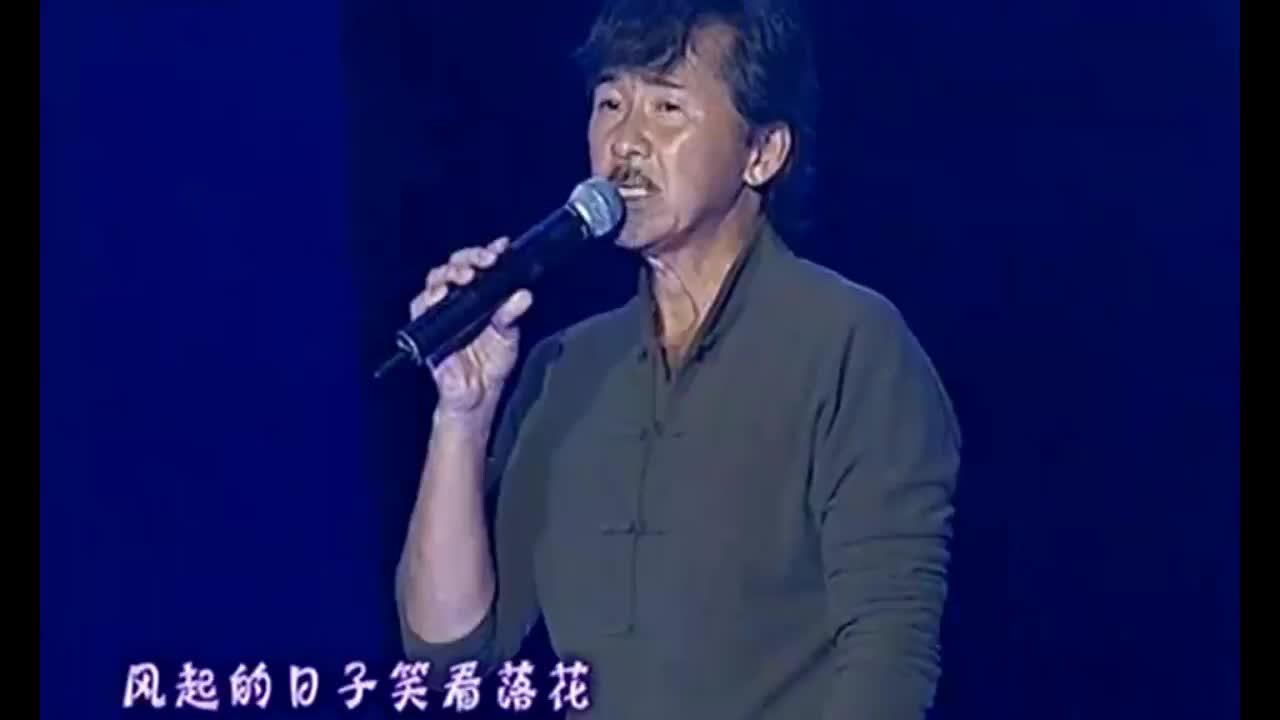 怀旧好声音:叶倩文林子祥甜蜜献唱《选择》,坚定地恋爱让人期盼