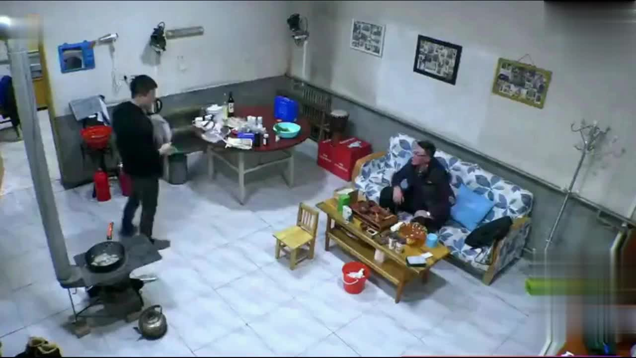 《旋风孝子》杜淳吐槽老爸杜志国根本闲不住,真想把他绑起来