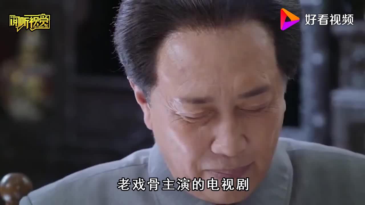 外交风云:唐国强怼英国一句话火了,网友争相模仿,看得热血沸腾