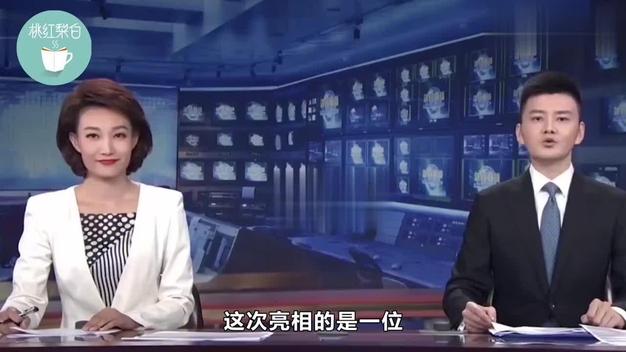 《新闻联播》连续上新,80后主播严於信亮相,搭档李梓萌十分默契