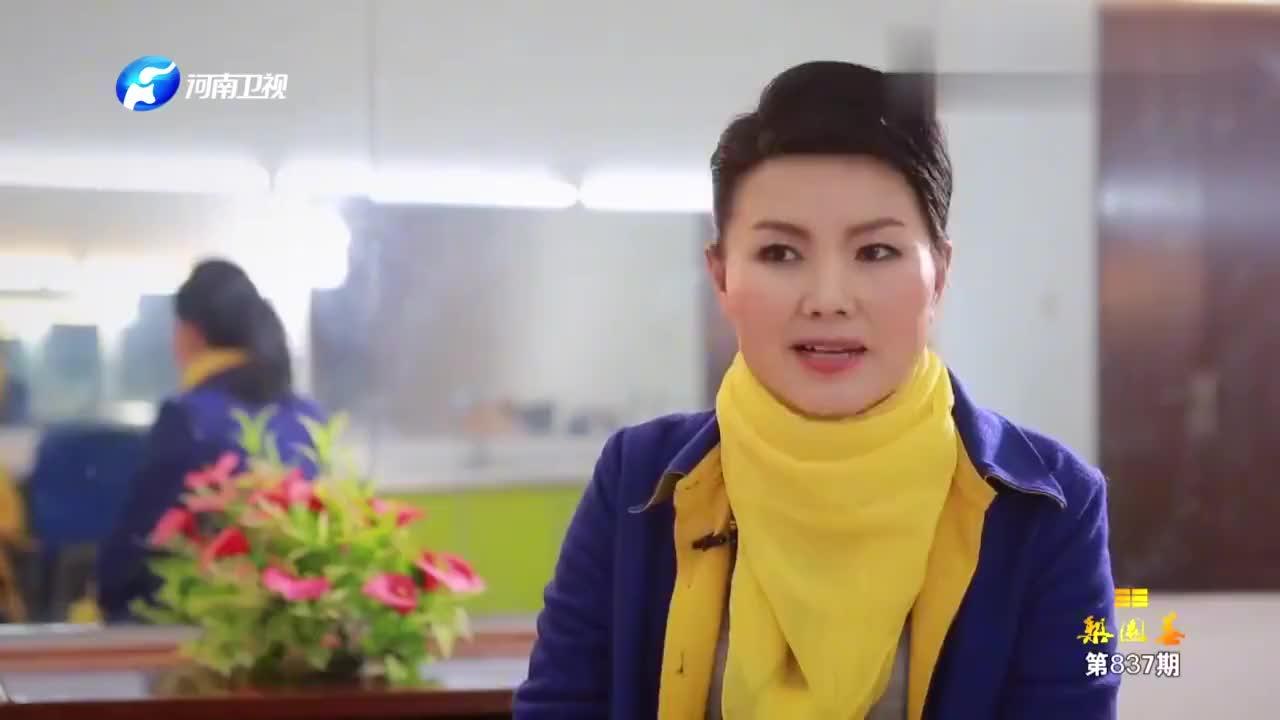 """梨园春:申小梅弟子演唱越调《收姜维》选段,又一个""""诸葛亮""""!"""