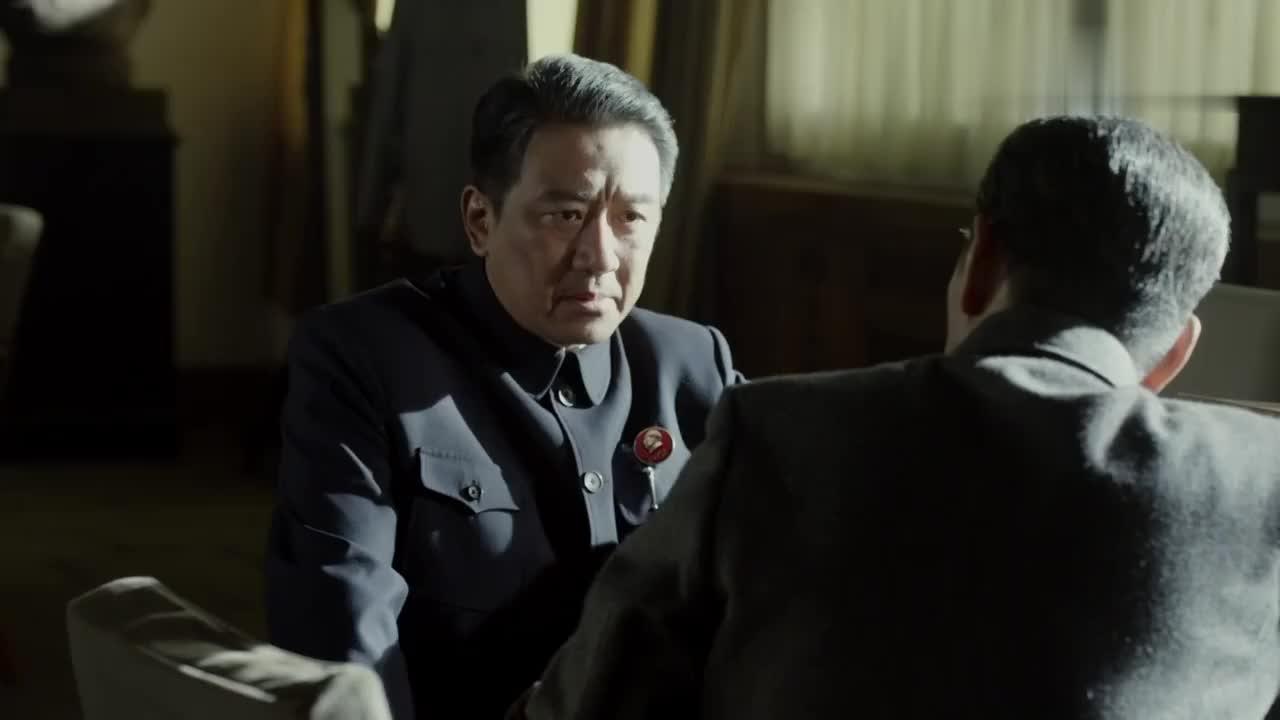 海棠依旧:预谋者在国内胡作非为,周总理一句话讲出他们的仰仗!
