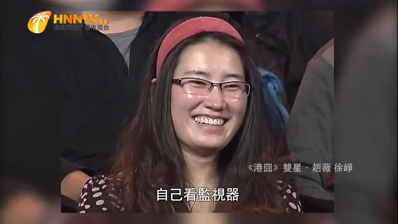 鲁豫有约:徐峥早年和黄渤同台,认定黄渤也能当导演,看人真准!