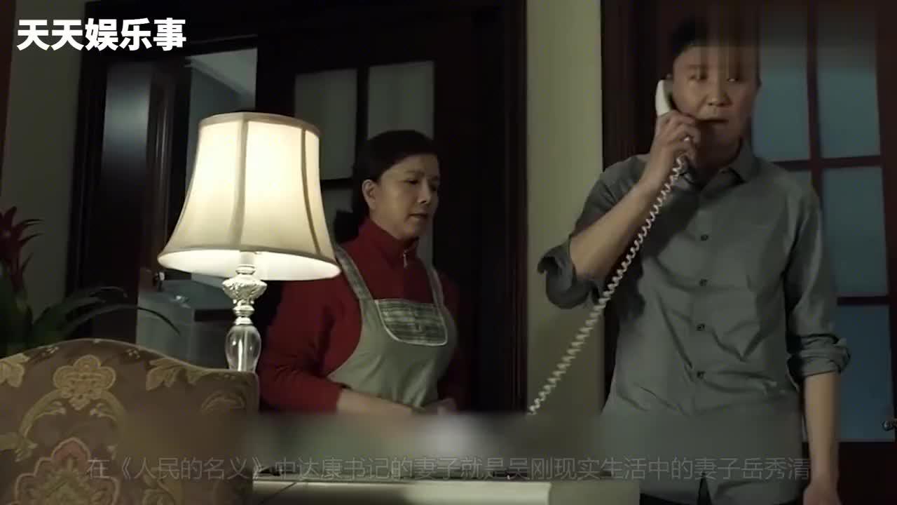 """""""达康书记""""吴刚,幸遇孙红雷才崭露头角,如今儿子23岁还在啃老"""