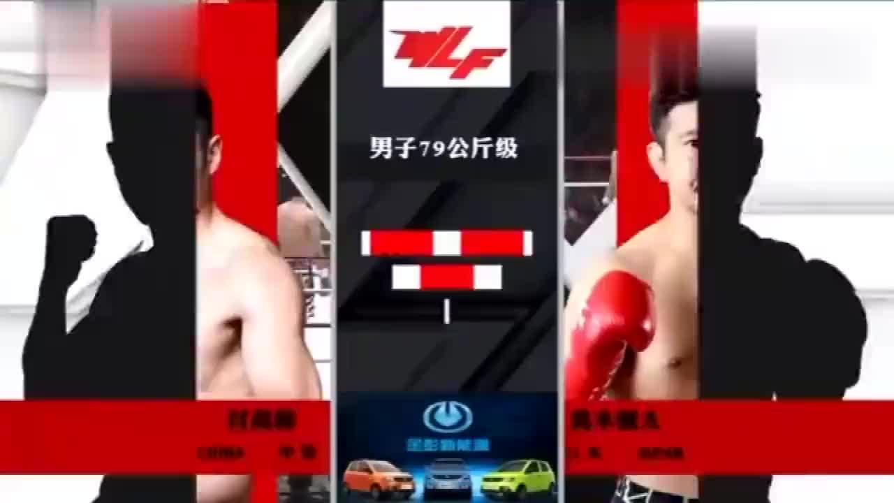 付高峰出征东京,一回合三次读秒对手,扬威日本为国争光!