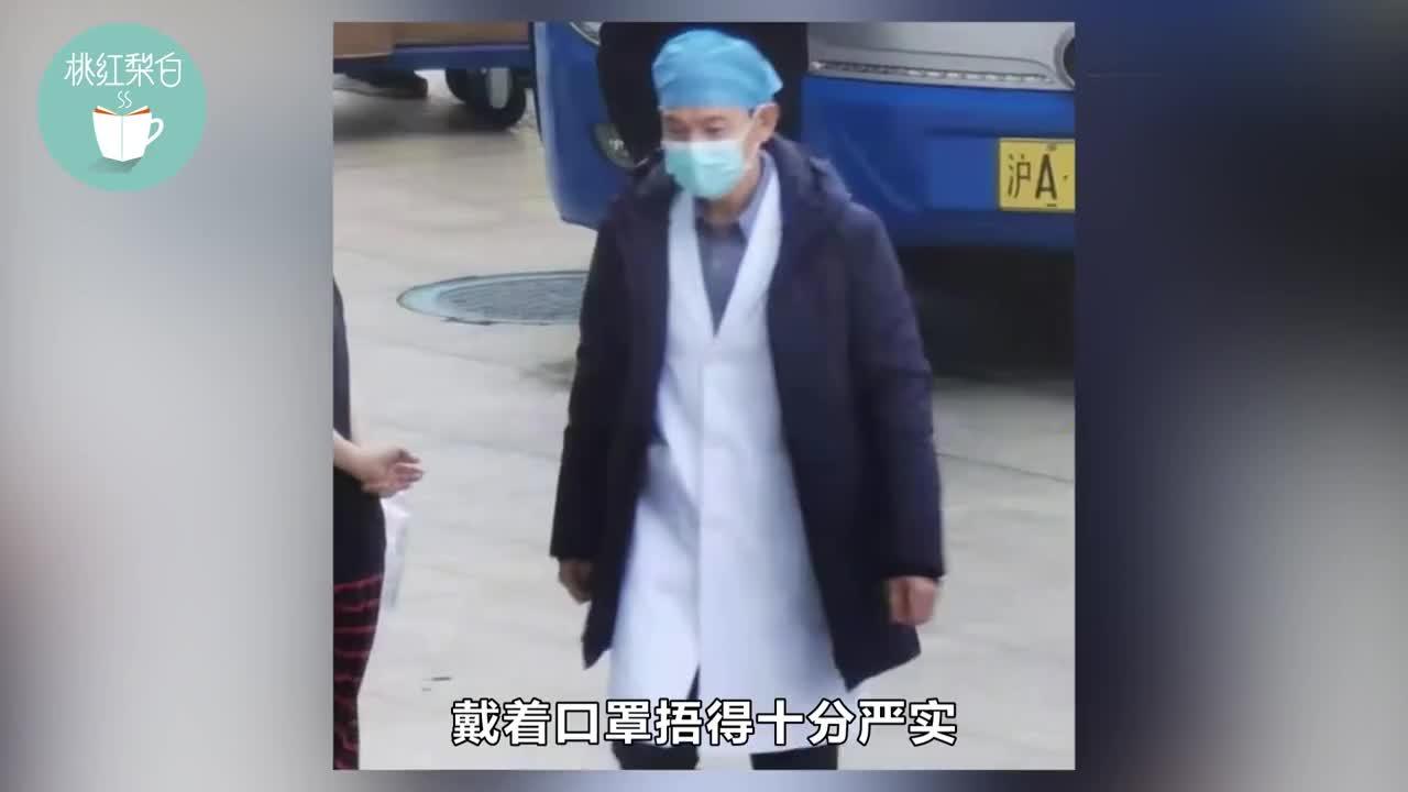 天王也老了!59岁刘德华独身拍新戏,面容憔悴身影佝偻惹人心疼