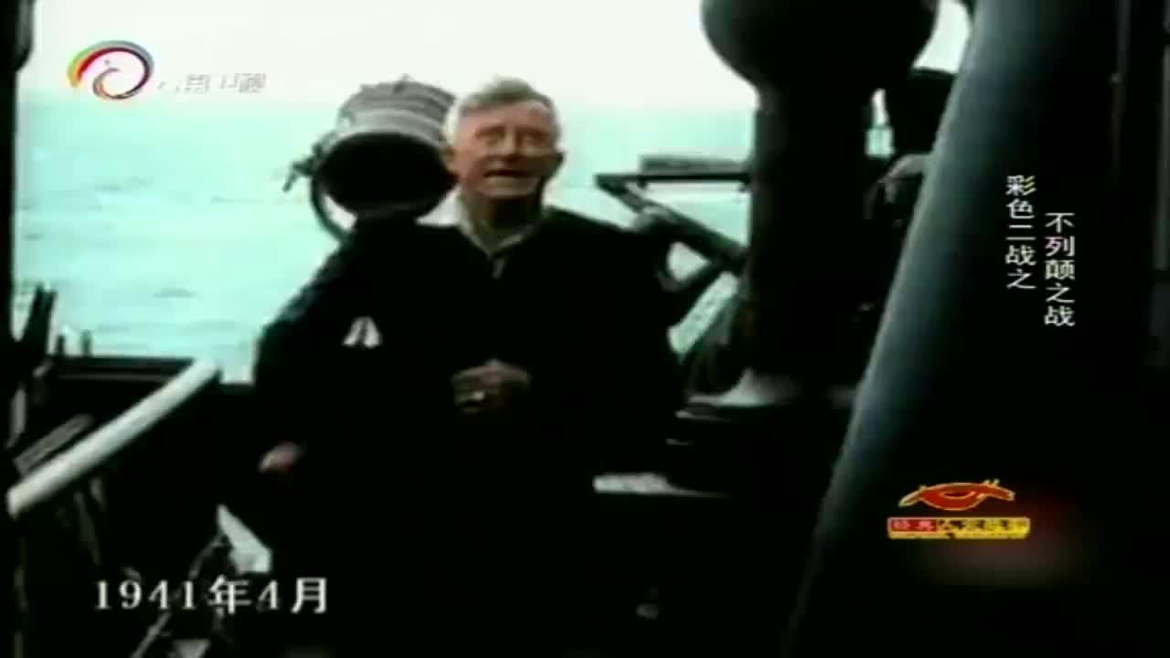 希特勒很不希望美国参战,德国U型潜艇执行任务时,禁袭美国船只