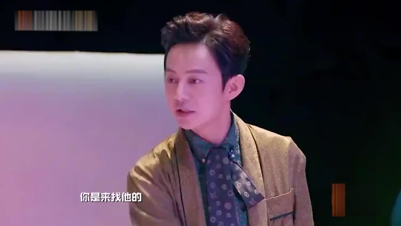 盘点综艺节目中那些爆笑片段,黄渤方言模仿青岛大妈,简直太像了
