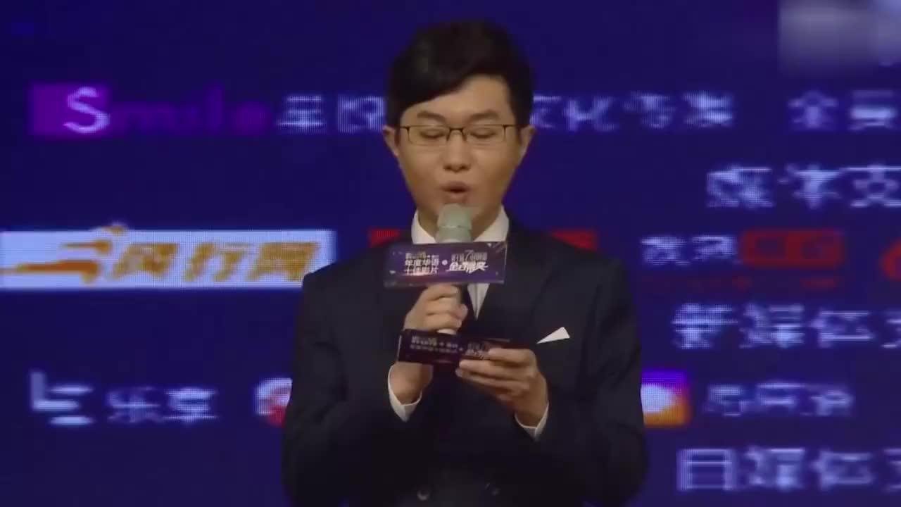 历届金扫帚奖,除了孟美岐肖战实至名归,刘亦菲也被吴亦凡带入坑