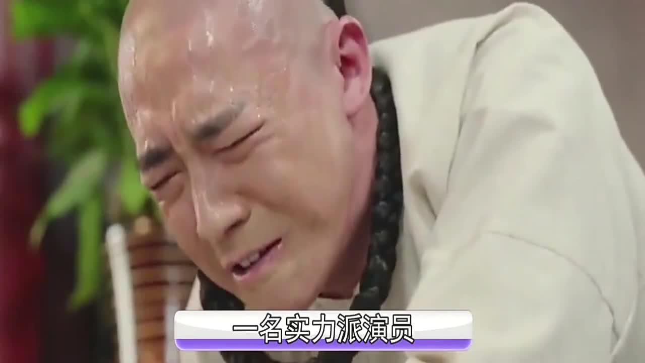 8年前不幸毁容的俞灏明,甩他的女友已成一线女星,他却在当配角