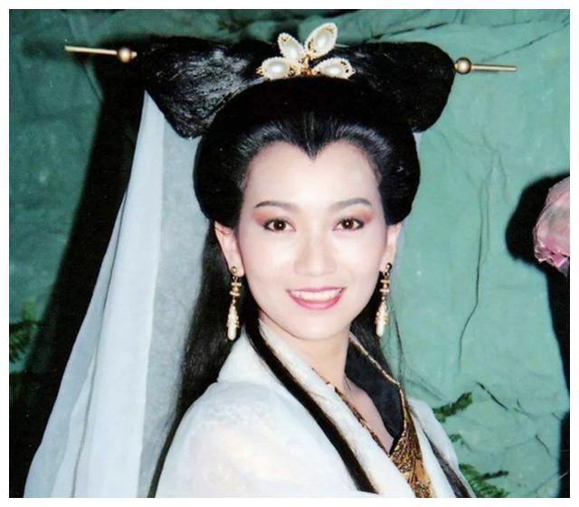 新版《白蛇传》将播,与杨紫、鞠婧祎相比,是否会略胜一筹?