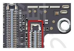 「日常手机维修小课堂」iPhone7 7P指纹能录入 不能添加