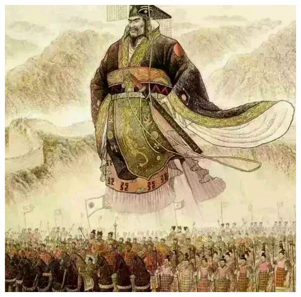 陈胜吴广揭竿而起,其实地位不是靠反就能改变的