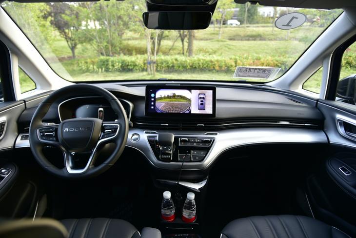 上汽荣威iMAX8或11月1日上市 预售20.88万元起
