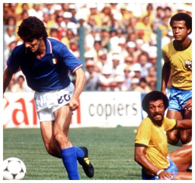 坐拥天才阵容,82巴西是世界杯最最出色失败者?赛前就丧失两名前锋