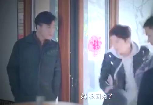 推手:柳青阳高兴的回到家中,看到这一幕,脸色都变了