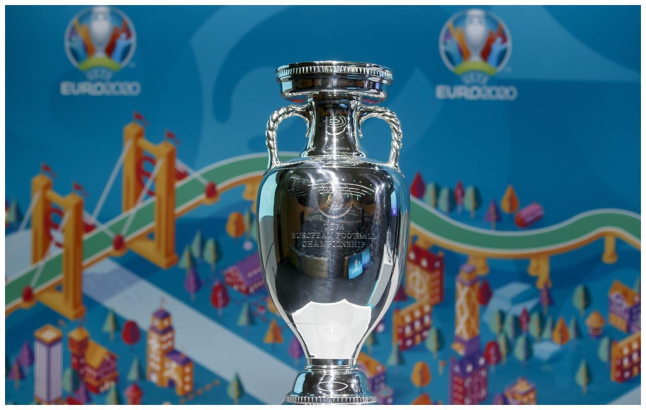 意媒:赞助金额高达20多亿美元,赞助商力主欧洲杯不更改名称