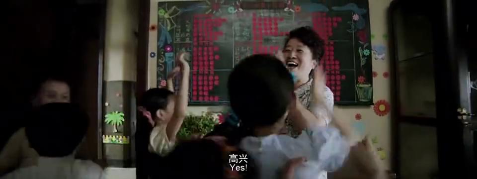 陆垚知马俐:小女孩批评小男孩,小男孩认错的态度非常呆萌
