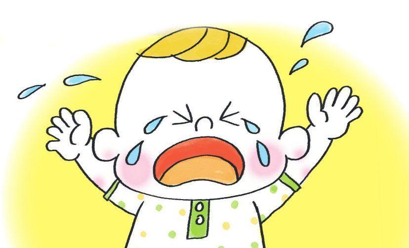 育儿经验丨几个妙招教你科学应对婴儿哭闹