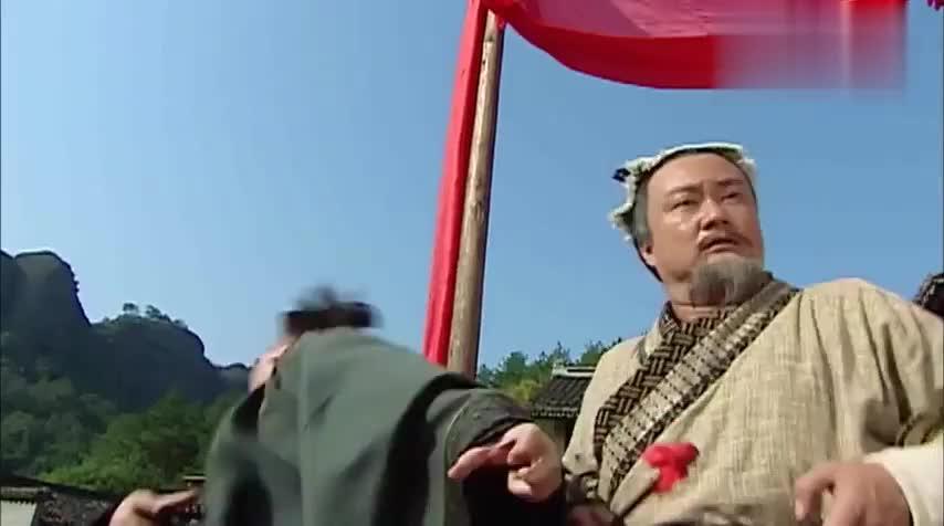 嫦娥:嫦娥招亲成闹剧,众多百姓齐上阵,竟是为了围殴黑山王子!
