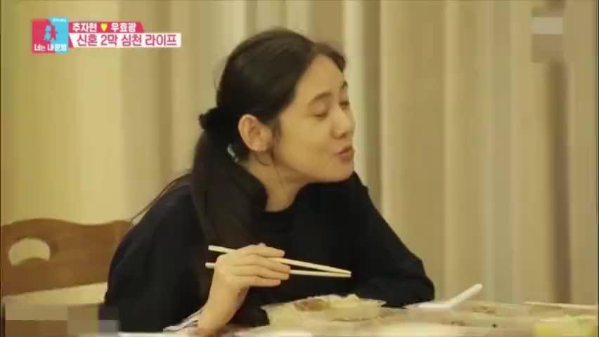 在秋瓷炫厉声责问下于晓光回答全乱了套原来他根本没听懂韩语