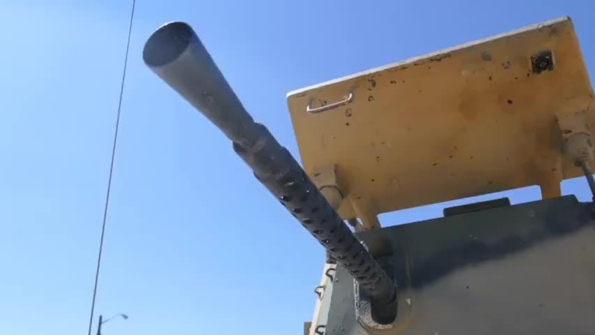 雪貂Mk 2装甲车,看起来像玩具一样迷你的英国制造!