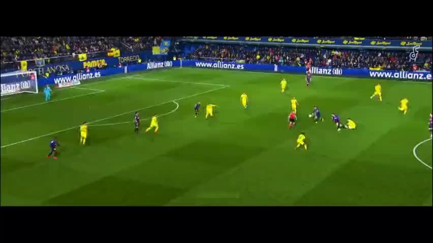 球王梅西最出色的盘带和进球,没有他的巴萨现在像支二流球队