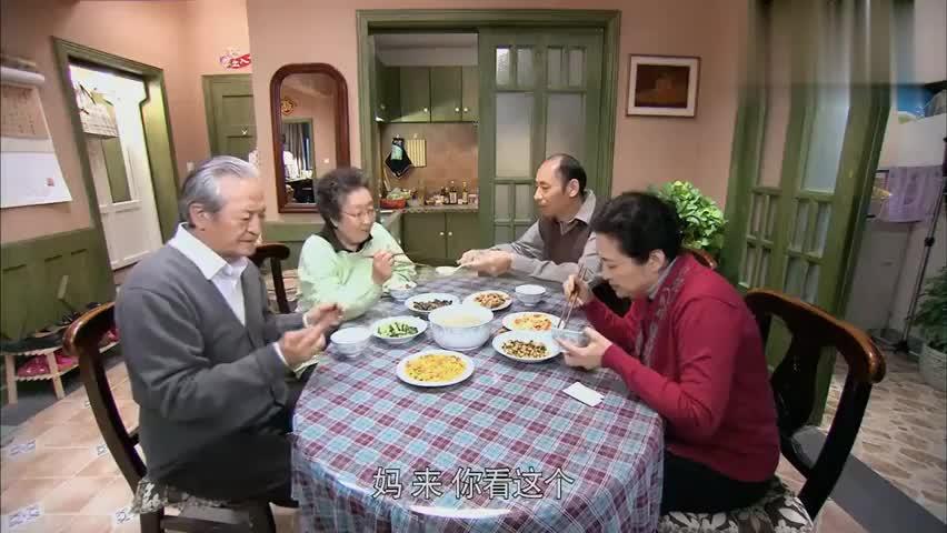 儿媳提议让亲家母出钱补贴儿子买房,婆婆一听十分满意:这事在理