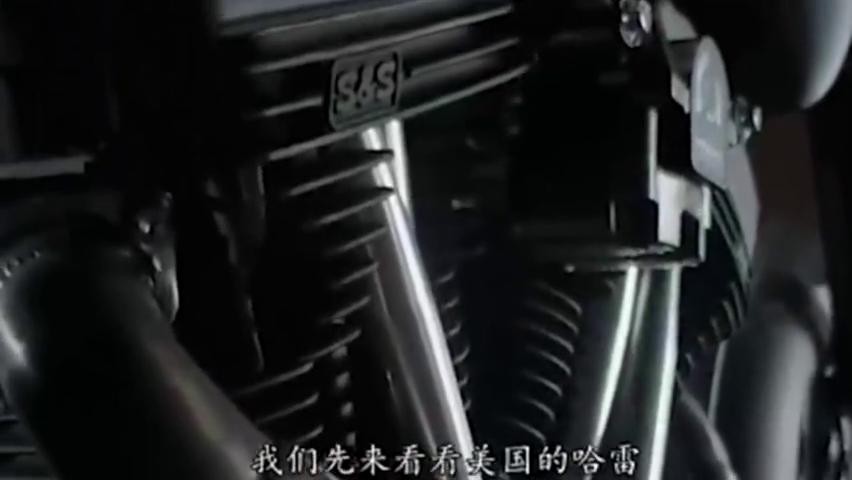 有哈雷,意大利有杜卡迪,中国有什么知名摩托车品牌呢