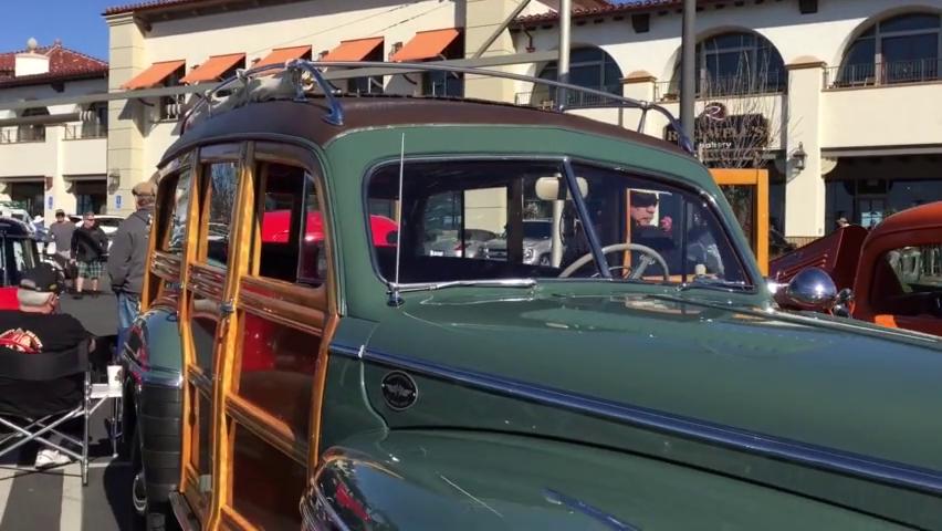 英国最具收藏价值的汽车!1947年的赫林顿!