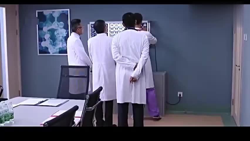 青年医生:患者查出尤文氏肉瘤,死亡率100,可患者执意要做手术