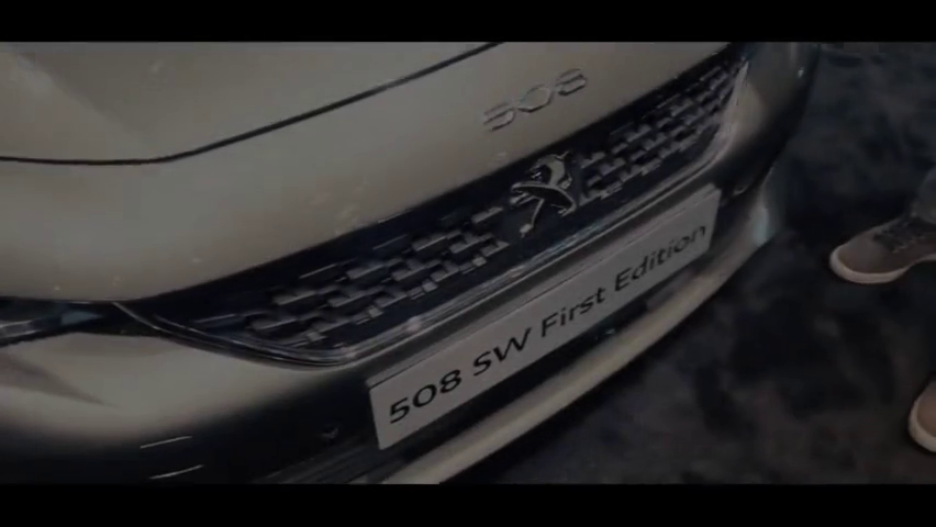 YYP日内瓦车展评测标致508-大家车言论出品