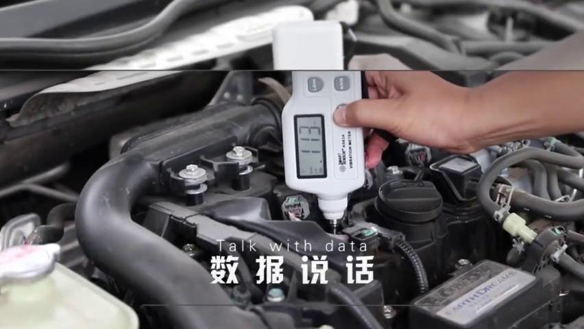 视频:不逊合资车型,吉利缤越视频试驾